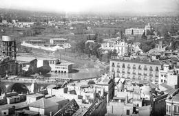 Espagne - MURCIA - Murcie - Vue Panoramique - Hotel Victoria - Murcia