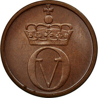 Monnaie, Norvège, Olav V, Ore, 1970, SPL, Bronze, KM:403 - Norvège