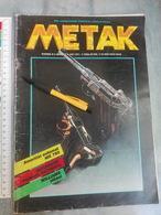 1991 SERBIA BULLET WEAPON NEWSPAPERS MAGAZINE Military ARMS US AUTOMATIC GUN MK760 MOSSBERG SHOTGUN WILLIAMS Gunpoint - Revistas & Periódicos