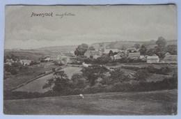 Postcard Powerstock, Dorset, Bridport, 1906 - Angleterre