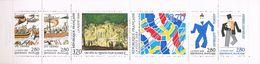 FRANCE : Carnet N° BC2872 ** (Relations Culturelles France Suède : N° 2866 à 2871) -  PRIX En Baisse - - Booklets