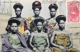 Gold Coast - Ghana - Accra - Schönheiten - Beautés Du Gnana - Ghana - Gold Coast