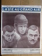 1910 ECOLE D'AVIATION DE PAU/PREMIER VOL AU JAPON/BOXE : M. GAUCHER-W. CURZON/voiturette LAMPLUGH & Cie/CYCLISME - Livres, BD, Revues