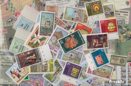 Tokelau-Inseln Briefmarken-25 Verschiedene Marken - Tokelau