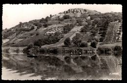 57 - SIERCK LES BAINS (Moselle) - La Moselle Et Le Stromberg - France