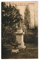 Pensionnat Du Sacré Coeur Lindthout, Sacré Coour Du Jardin, St Lambrechts Woluwe (pk55482) - St-Lambrechts-Woluwe - Woluwe-St-Lambert