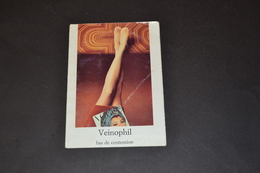 Mini Calendrier 1970 Veinophil Bas De Contention - Calendriers