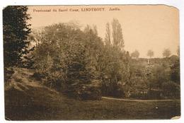 Pensionnat Du Sacré Coeur Lindthout,  Jardin, St Lambrechts Woluwe (pk55483) - St-Lambrechts-Woluwe - Woluwe-St-Lambert