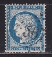 Algerie GC 5070 St DENIS DU SIG Sur Ceres N°60 - 1871-1875 Ceres