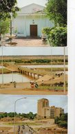 3 CPSM, République Du Niger, Niamey - Niger