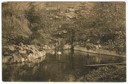 Pensionnat Du Sacré Coeur Lindthout,  Cascade De L'Etang, St Lambrechts Woluwe (pk55484) - Woluwe-St-Lambert - St-Lambrechts-Woluwe