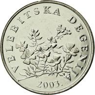 Monnaie, Croatie, 50 Lipa, 2003, SPL, Nickel Plated Steel, KM:8 - Croatie