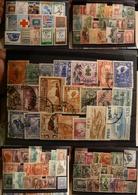 Pérou - Lot De Timbres Anciens Oblitérés Et Récents Neufs ** - Stamps
