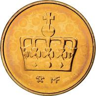 Monnaie, Norvège, Harald V, 50 Öre, 2003, SPL, Bronze, KM:460 - Norvège
