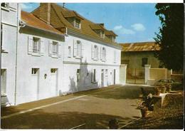 VILLEPREUX Maison De Vacances Pour Personnes âgées Ville De Versailles.  La Façade  Ed. Trianon - Villepreux