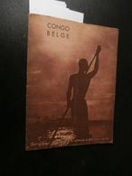 Missionnaires De La Compagnie De Jésus N° 5 Mai 1946 : Congo Belge, Kisantu, Léo - Livres, BD, Revues