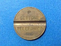 1978 ITALIA TOKEN GETTONE TELEFONICO SIP USATO 7811 - Italia