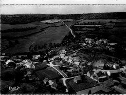 21 - CHAILLY SUR ARMANCON -   VUE GENERALE AERIENNE 1961- COTE D' OR - Autres Communes