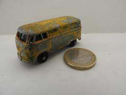Dinky-Toys : RARE !!!! 1/87éme Volkswagen Vitrée Meccano LTD Made In England - Echelle 1:87