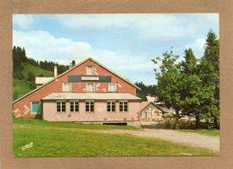 CPSM - STOSSWIHR (68) - Aspect De La Ferme-Auberge Du Gaschney Dans Les Années 70 - France