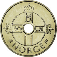 Monnaie, Norvège, Harald V, Krone, 2003, SPL, Copper-nickel, KM:462 - Norvège