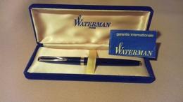 Ancien Stylo Plume Waterman CF - Schrijfgerief