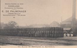 Lokeren La Tonnellerie - Cartes Postales