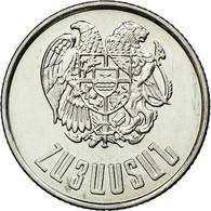 Monnaie, Armenia, 3 Dram, 1994, SPL, Aluminium, KM:55 - Armenië