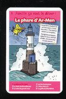 Humour Le Phare D'Ar-Men / Lighthouse // IM 135/3 - Vieux Papiers