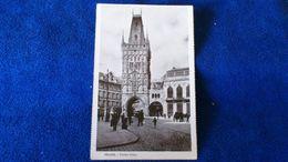 Praha Prasna Brana Czech - Repubblica Ceca