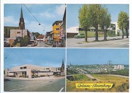 Wz-hoki-e-000-42 -  Spiesen Elversberg - Mehrbild (4) - Kreis Neunkirchen