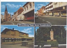 Wz-hoki-e-000-43 -  Spiesen Elversberg - Mehrbild (4) - Kreis Neunkirchen