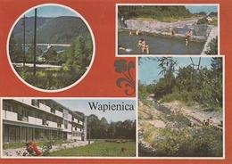 Wapienica - Polonia