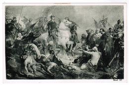Brussel, Bruxelles, Koninklijke Musea Voor Kunst En Geschiedenis, De Slag Bij Woeringen (pk55498) - Musées