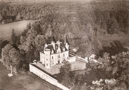 Sarliac Sur L'isle Vue Aerienne Chateau De Bosvieux - Frankrijk
