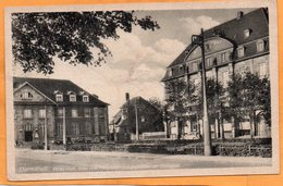 Darmstadt Gerrmany 1920 Postcard - Darmstadt
