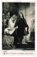 Brussel, Bruxelles, Koninklijke Musea Voor Kunst En Geschiedenis, Karel I, Koning Van Engeland (pk55500) - Musées