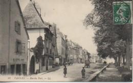 56 VANNES  Rue Du Port - Vannes