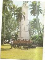 Guerriers Marquisiens - Polynésie Française