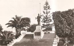 Tipasa Monument Aux Morts - Algeria