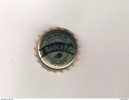 Capsule Badger Dorset - Bière