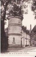 CPA 85 -- SAINT CYR EN TALMONDAIS -- Château De La Cour D'Aron - France