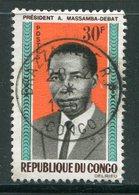 CONGO- Y&T N°174- Oblitéré - Oblitérés