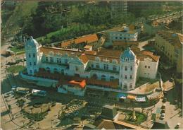 Santander - Cpm / Vista Aérea Gran Casino Del Sardinero. - Cantabria (Santander)