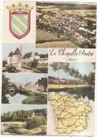 La Chapelle Saint Andre Multivues - Autres Communes