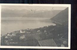 Noorwegen Norway Norge - Nordfjord - Eviken  - 1919 - Norvège