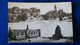 Liepzig Germany - Leipzig