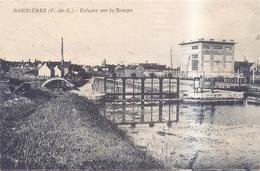 Brebieres Ecluses Sur La Scarpe - Other Municipalities
