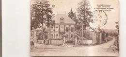 Buzancy Villa Des Glycines - France