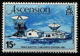 1981 Ascension - Ascension